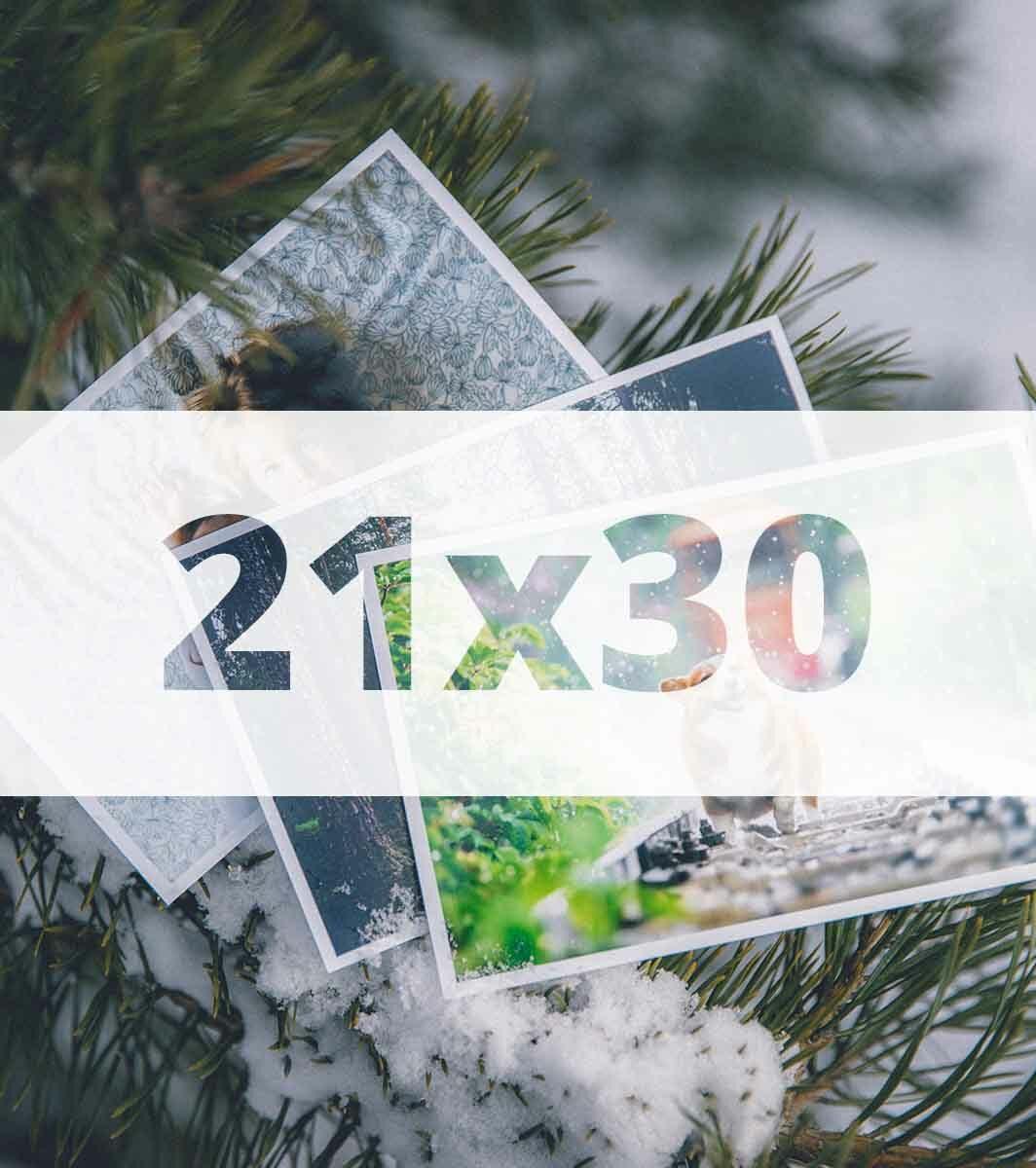 Odbitka 21x30 - Master Foto Kielce