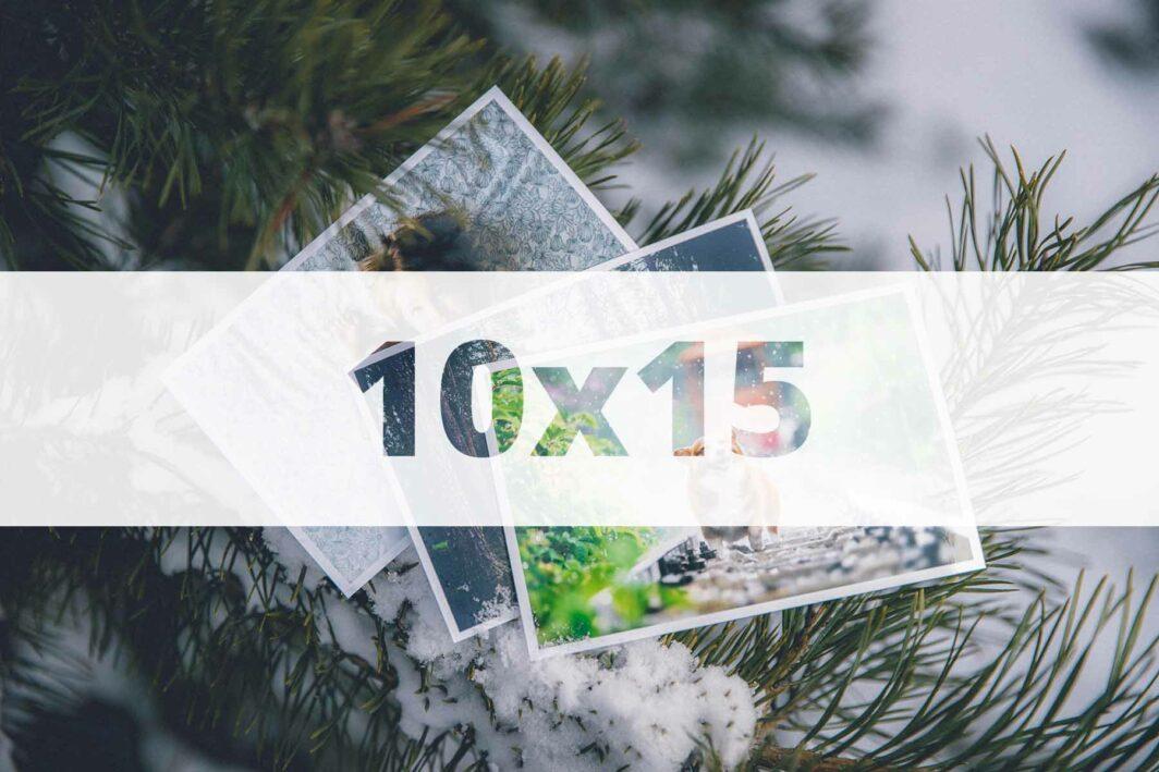 Odbitka 10x15