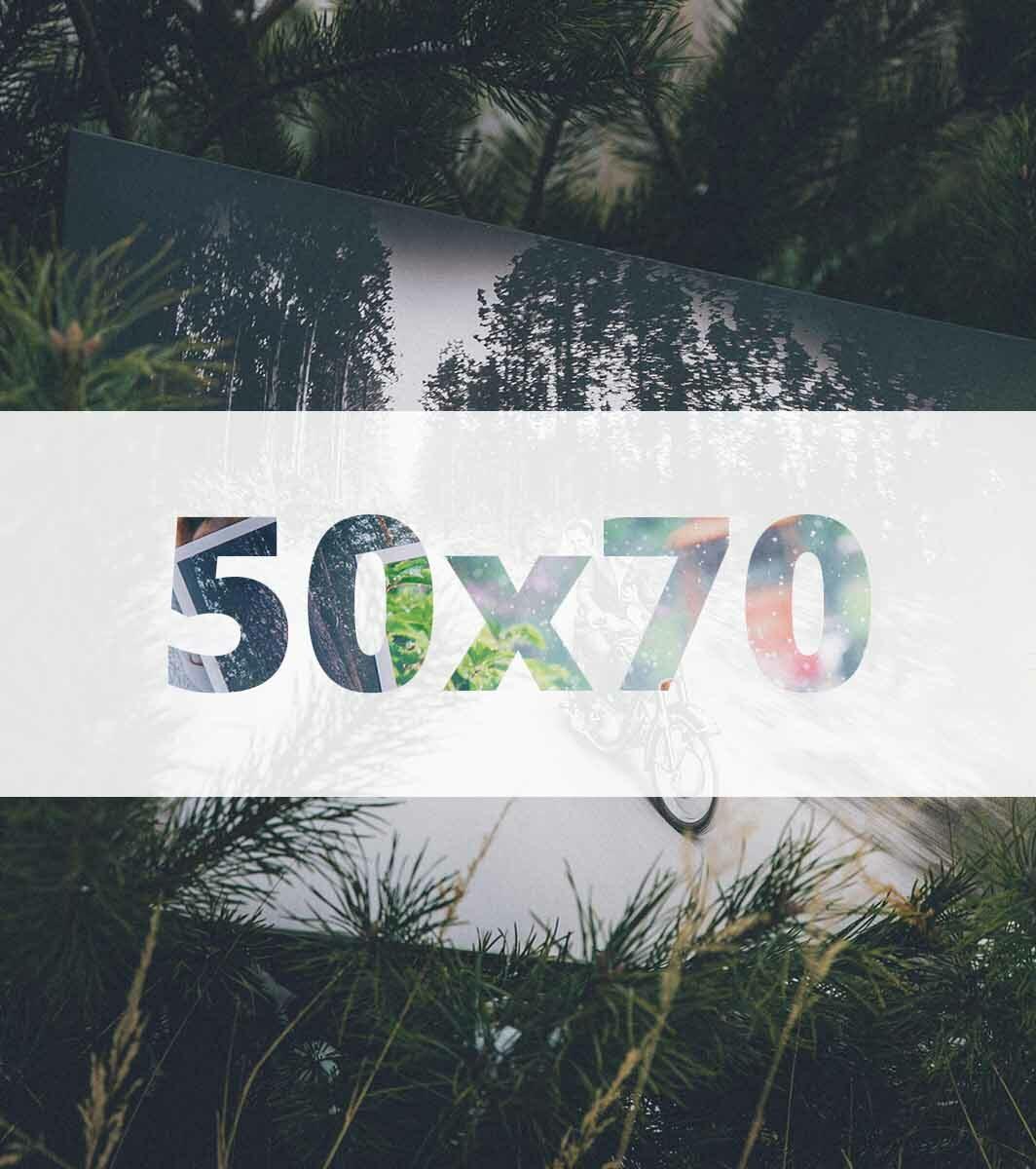Płótno 50x70 - Master Foto Kielce